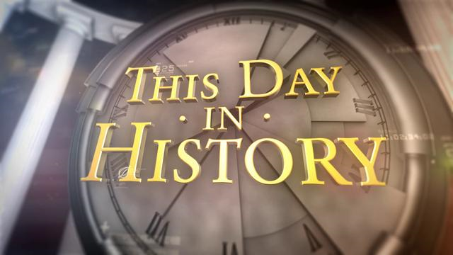 World History: 'On This Day'… | Arts, reviews & current affairs